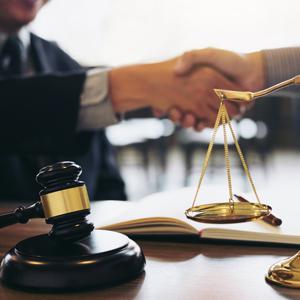 rechtsbijstand akkoord